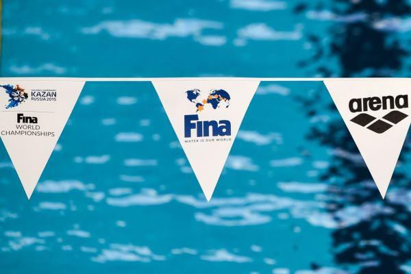 FINA TV Streaming - Swimming World Cup 2016 - Doha (QAT)