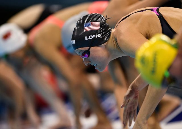 US Paralympics Names 48 Swimmers to 2019 National Team