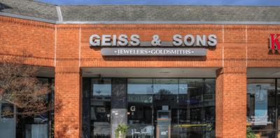 Geiss Amp Sons Jewelers Inc Sylvie