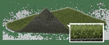 STI Bent Grass