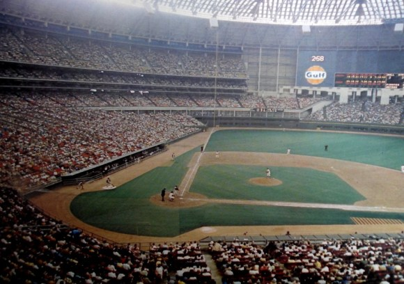 astrodome | Synthetic Turf International