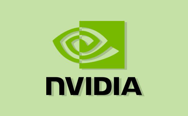 哈西尔·甘巴尔 untuk NVIDIA 控制面板