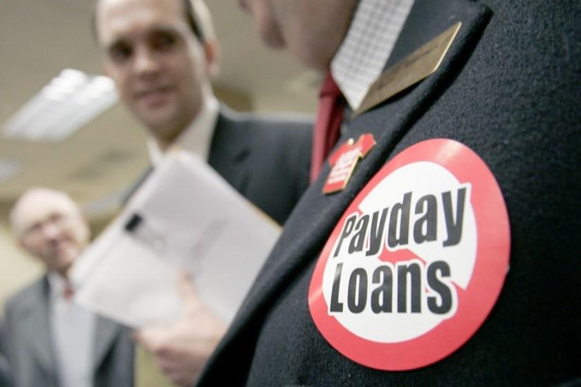 1 week payday advance lending options
