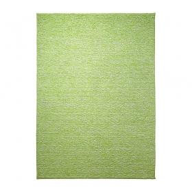 tapis shaggy vert