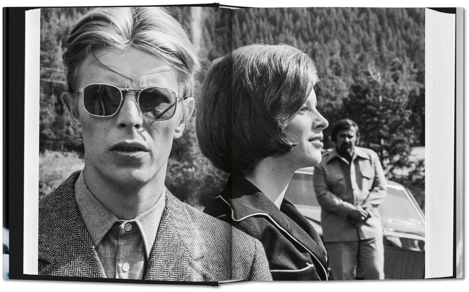David Bowie At His Best. The Man Who Fell To Earth