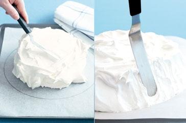 How to make a traditional pavlova