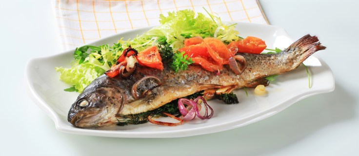 Friture de la Moselle | Traditional Freshwater Fish Dish From Canton  Grevenmacher, Luxembourg