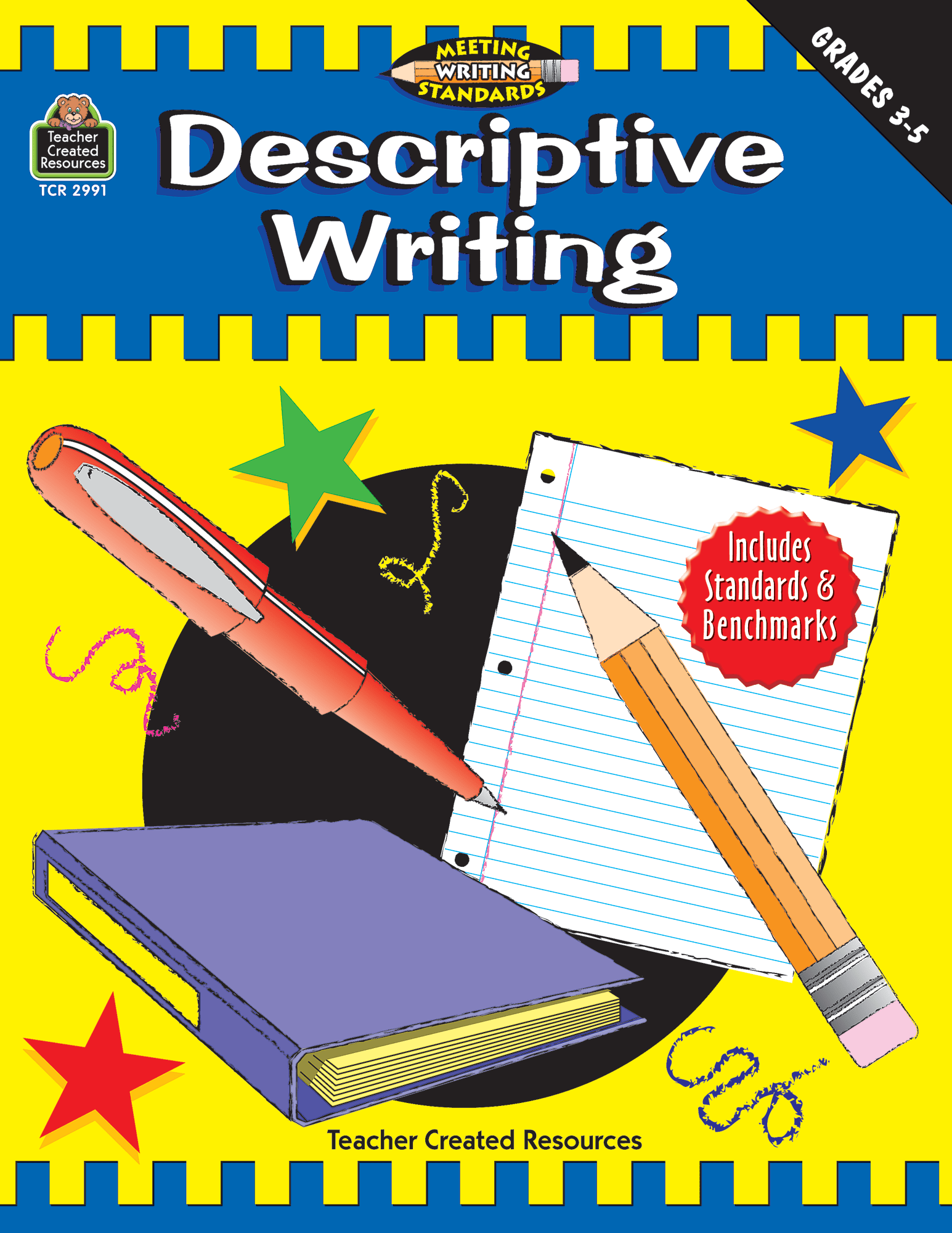 Narrative Writing Worksheets Grade 3