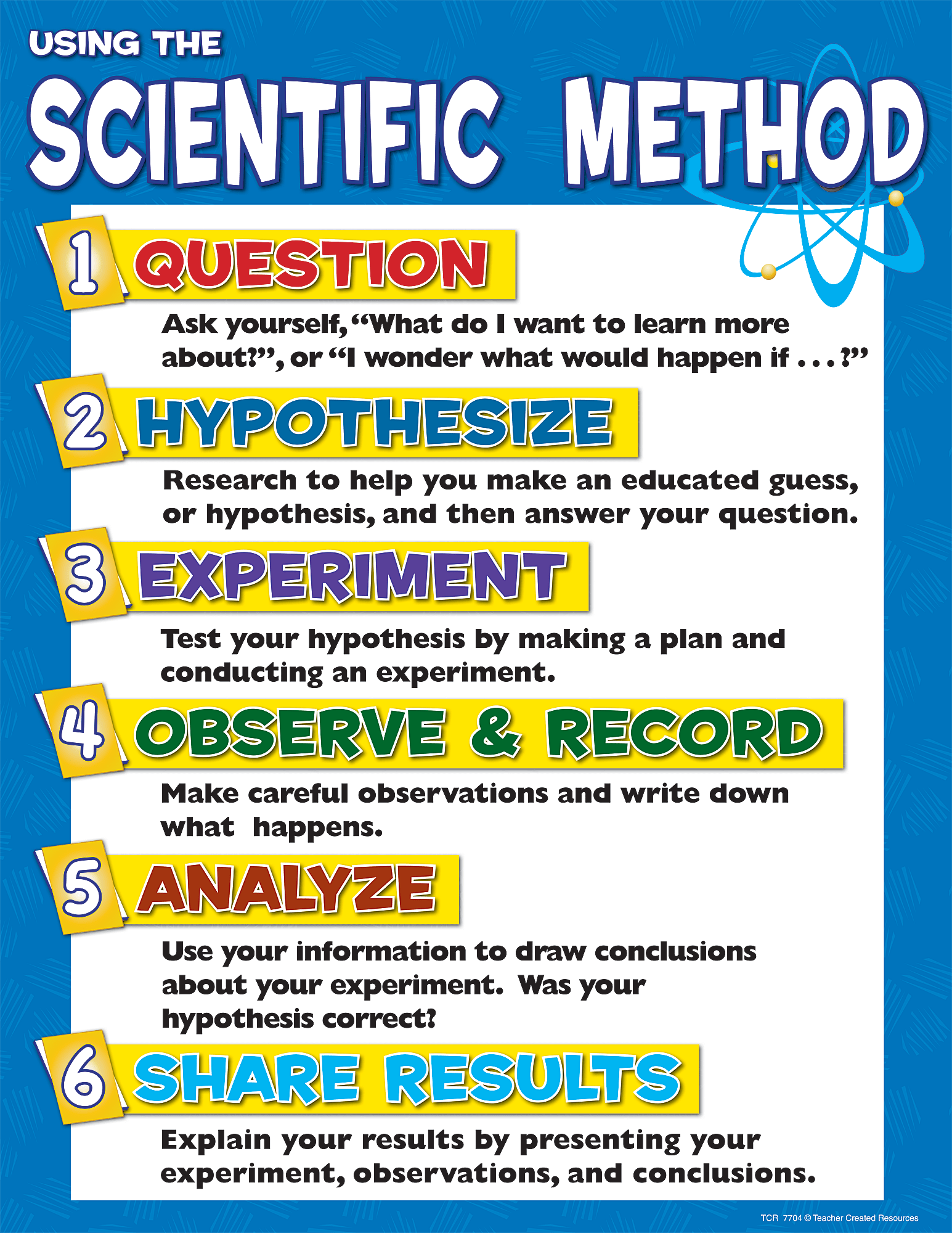 34 What Is The Scientific Method Worksheet