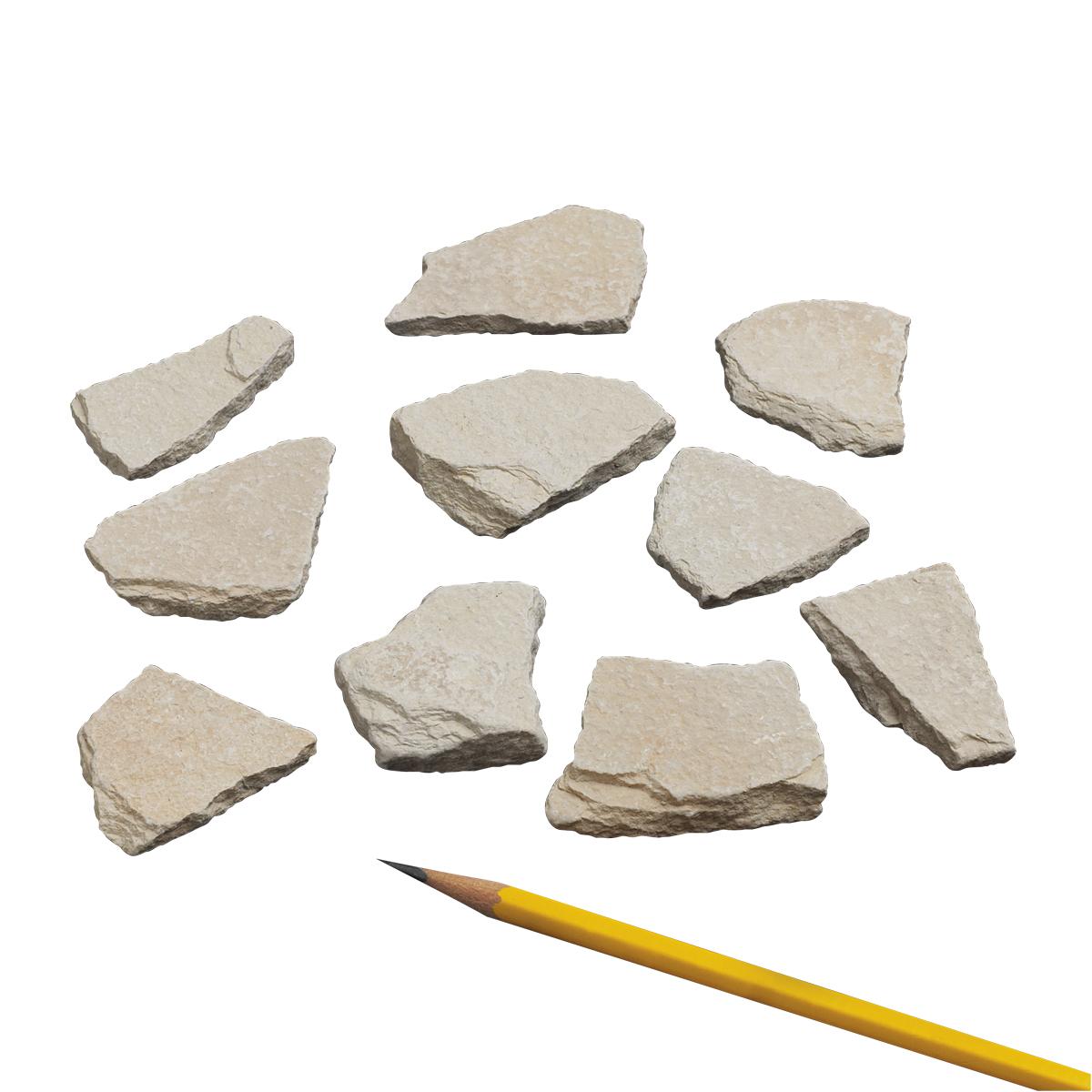 Sedimentary Rocks Siltstone Pack Of 10