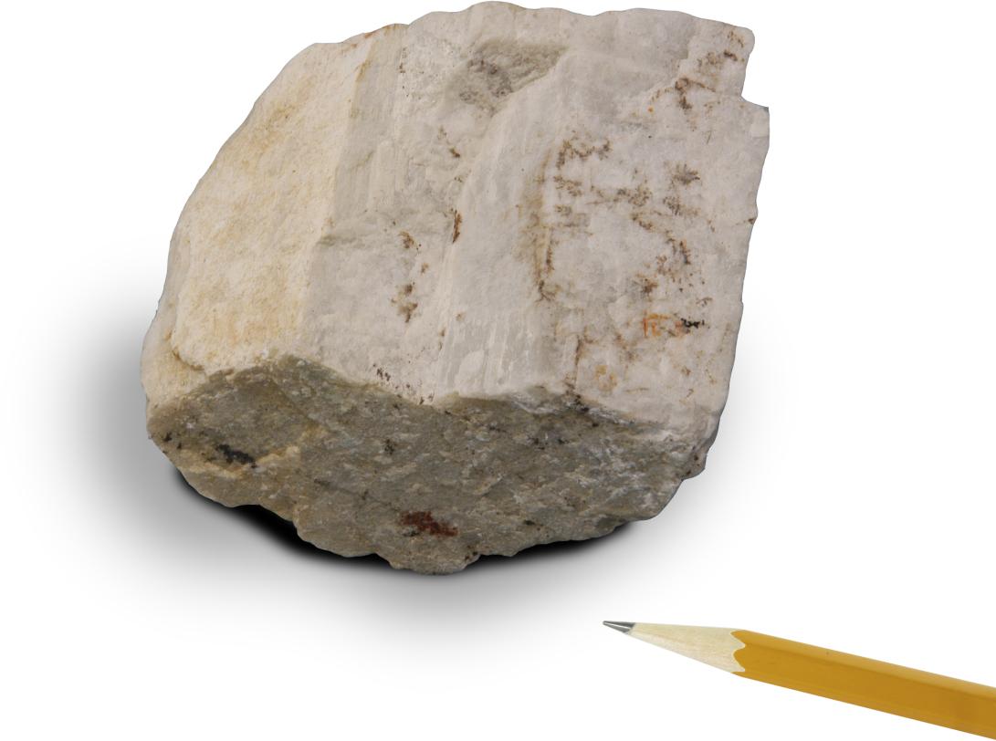 Mineral Spodumene 1 Kg