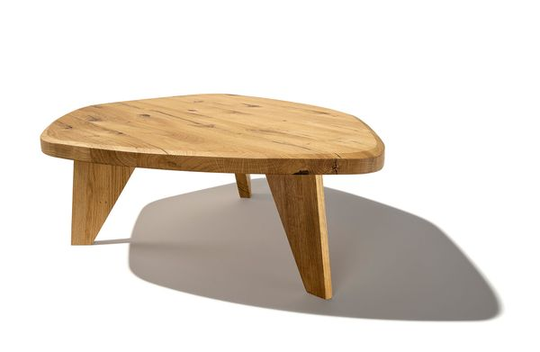 design coffee tables made of wood team 7