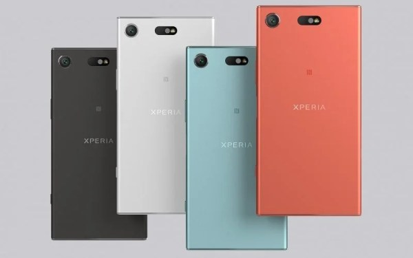 Buy Sony Xperia XZ1 in US for $700: From Amazon (Android 8 ...