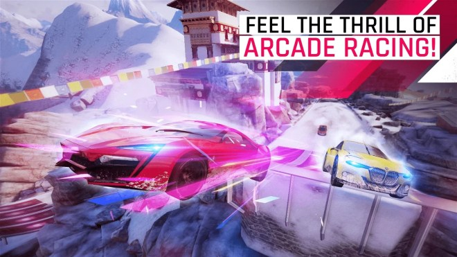download asphalt 9 legends for pc - play android games on