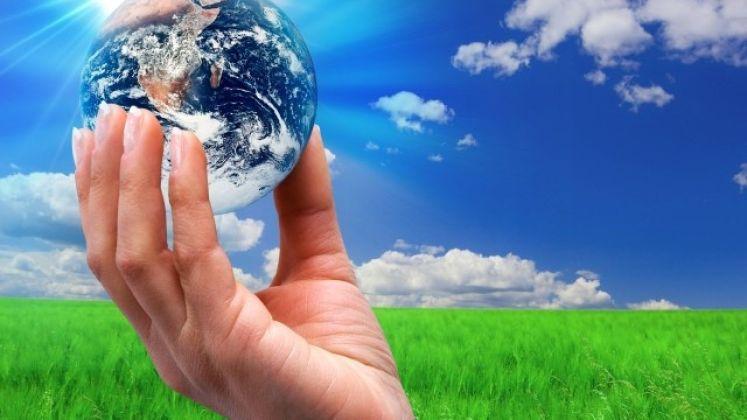 تعريف البيئة الطبيعية | علوم الارض