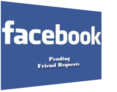 How to See the List of All Pending Friend Requests in Facebook you Sent