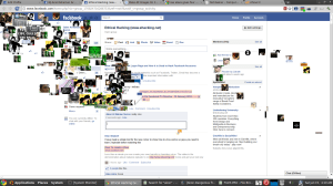 Make Your Facebook Images Revolve and to Fly on Your Window With Simple Java Script
