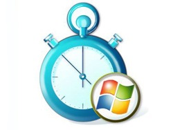 Speed up your windows 7