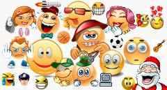 Emoinstaller Emoticons