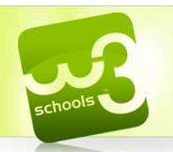 W3Schools official Logo