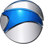 Iron Browser official logo