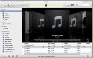 iTunes for Windows PC