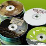 benefits of using CD/DVD inserts
