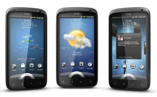 Reasons To Pick Up The HTC Sensation