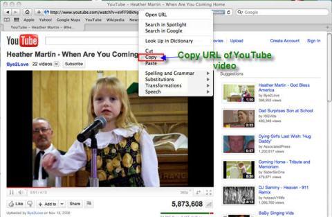 copy-url-of-youtube-video