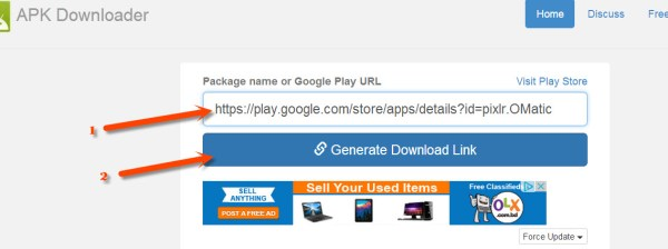 Download APK Files Directly to PC from Google PLay Store ...