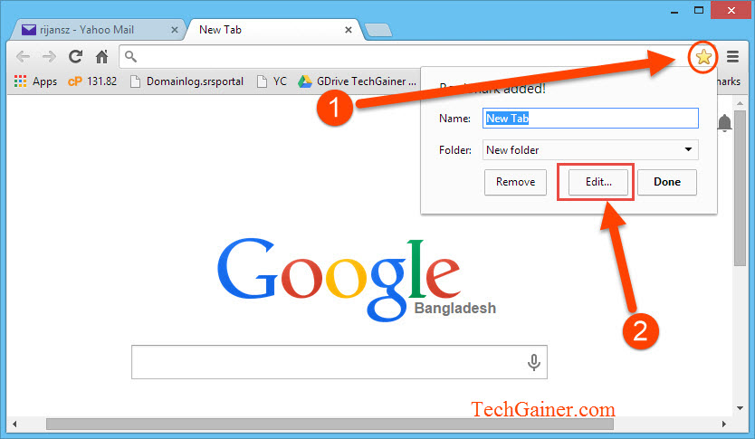 edit and save pdf in chrome