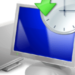 System Restore icon