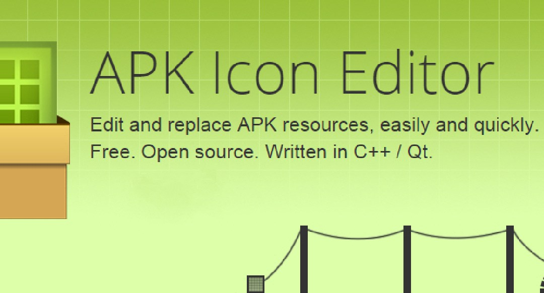 "Easily Edit APK Files, Change Icon, Name and Version – with ""APK Icon Editor"" for Windows"