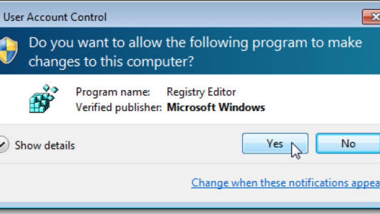 How to Disable UAC Prompts for Specific Programs on Windows | TechGainer