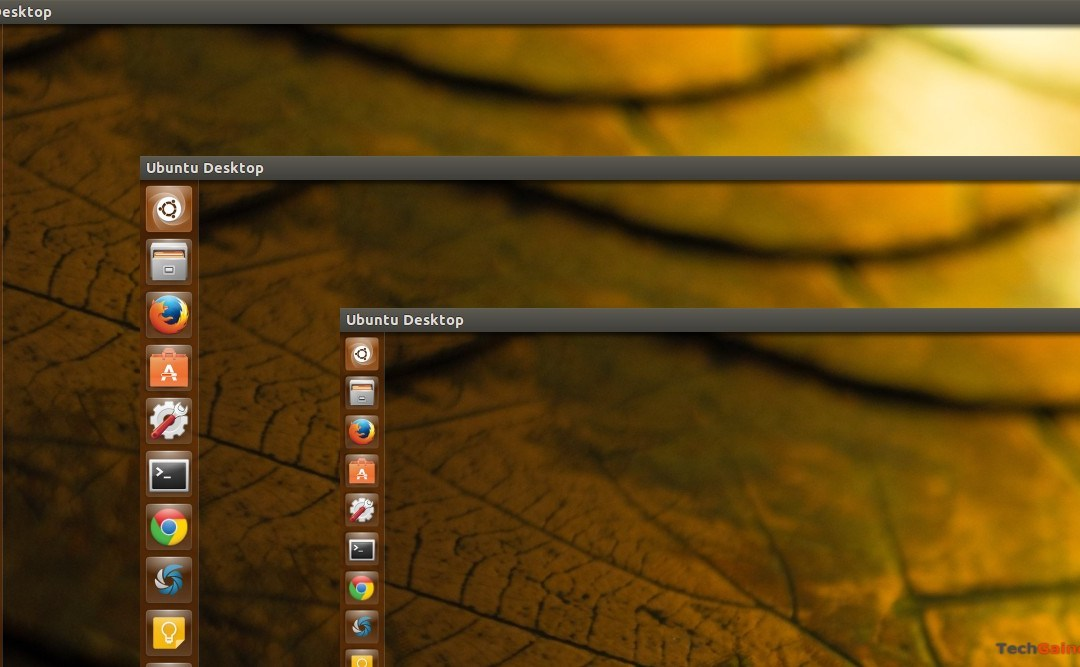 How to Resize the App Launcher Icons in Ubuntu Unity