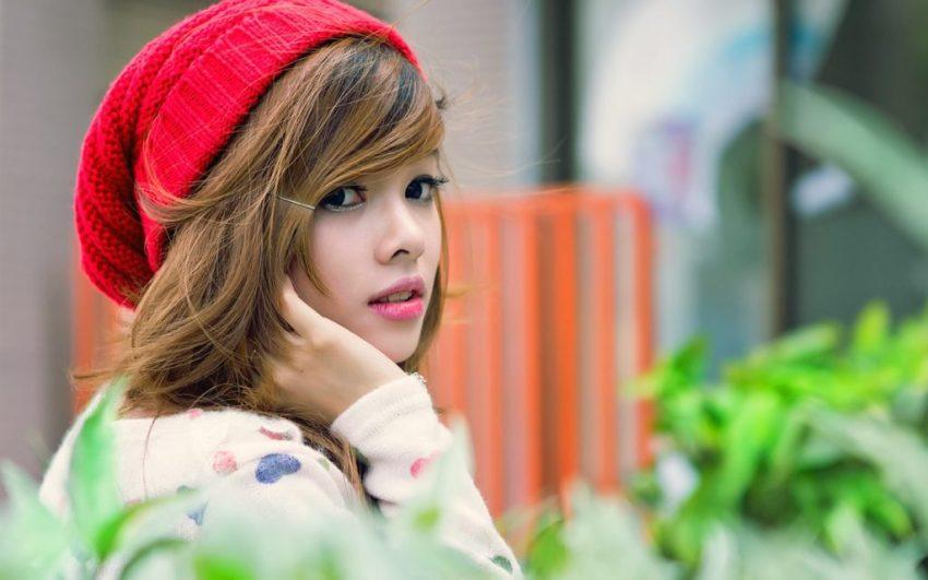 Beautiful Girl Cute image