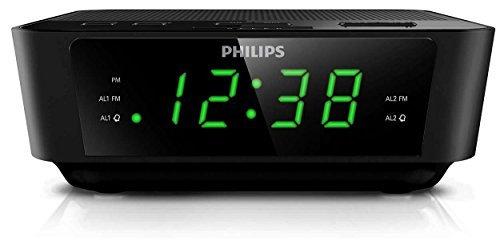 AES ACRHD 720P Hidden Camera Clock Radio