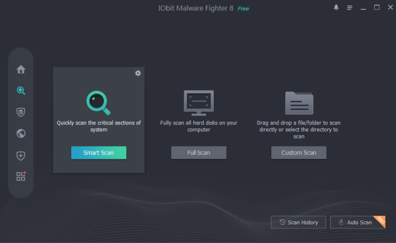 Fast_Full_Custom Scan