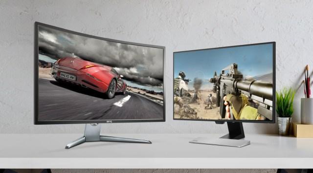Gaming Monitors And Regular Monitors