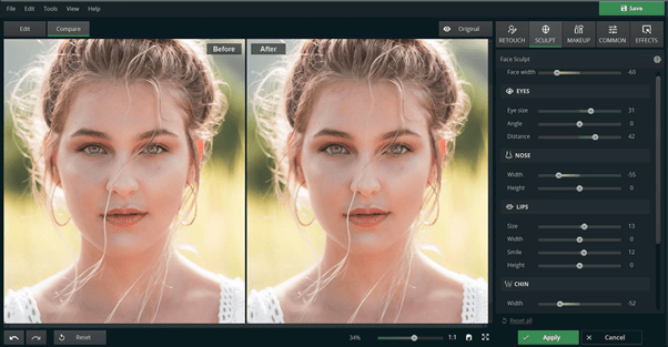 Modify Your Photos