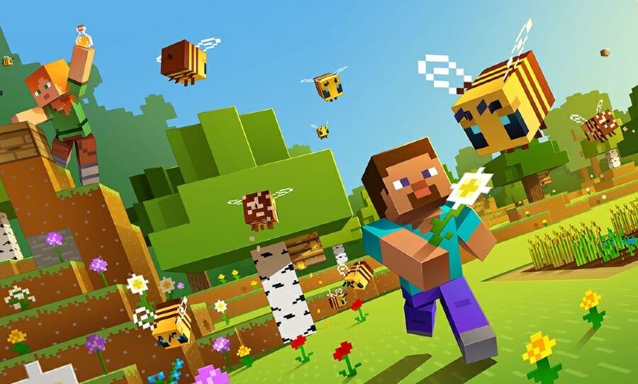 Planet Minecraft community