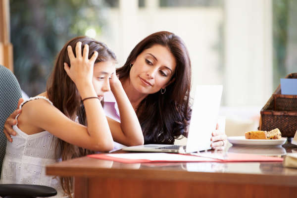 Protect Your Teen From Anxiety