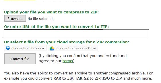 crack password of zip files