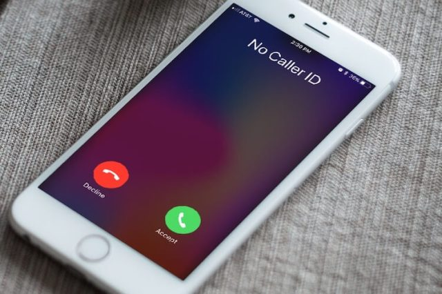 Unknown Calls