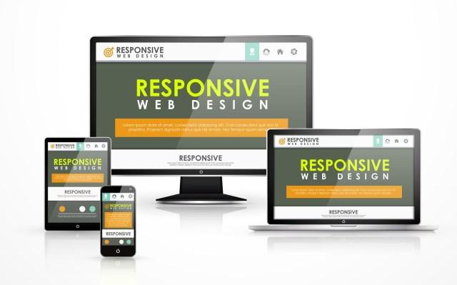 Website is Responsive