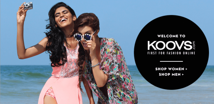 koovs screenshot