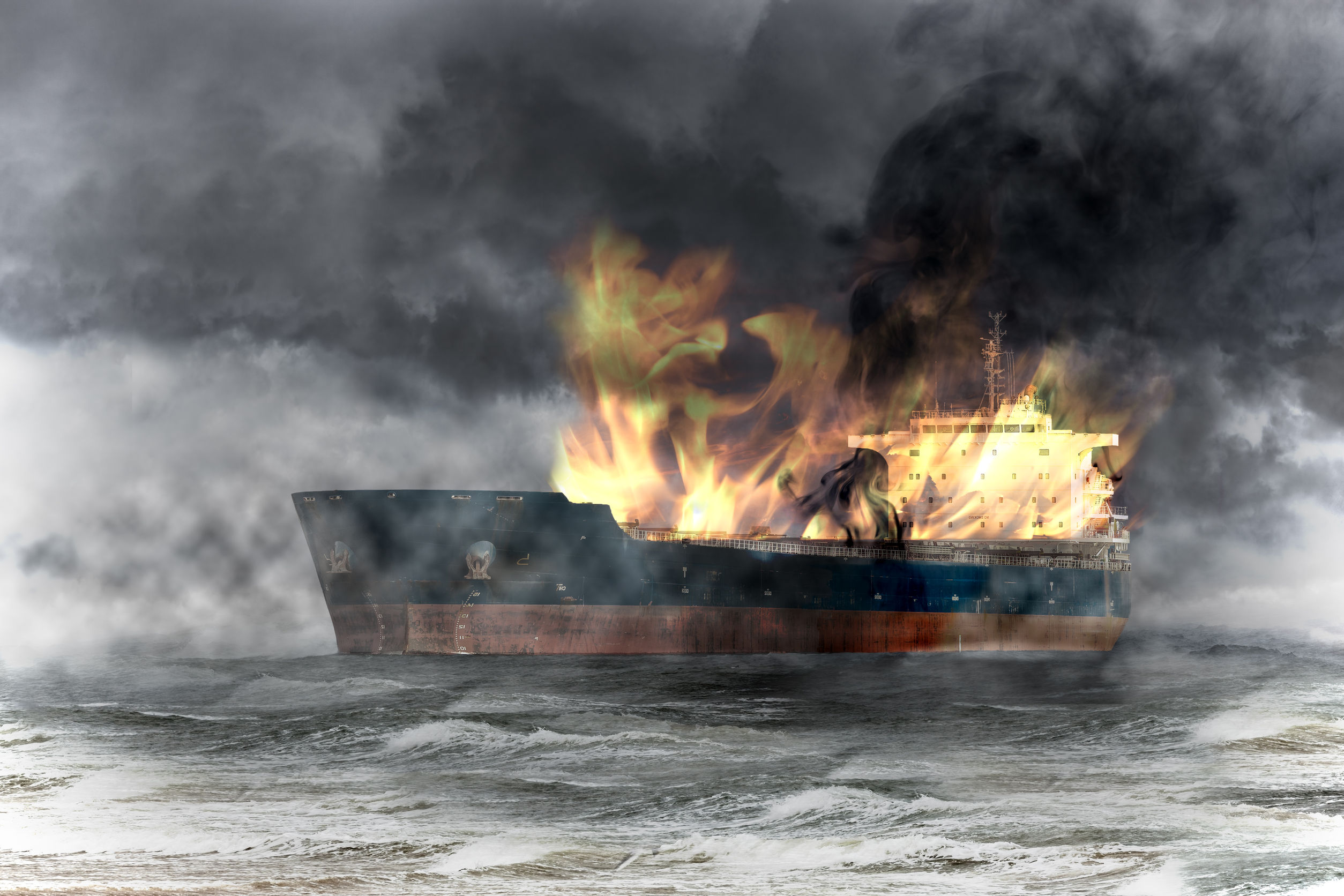 How To Be The Ceo Who Saves A Sinking Ship