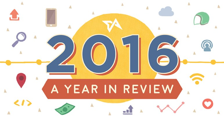 2016 in review footer - tech year in review across Asia