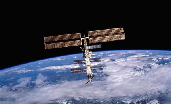 NASA planned to broadcast live 4K stream from space on ...