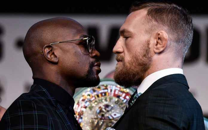 Watch Mayweather vs McGregor Live Stream Fight